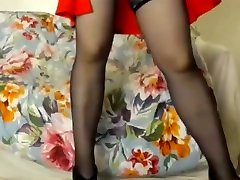 Great Matures, ch. 001 Stockings, Lingerie