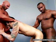 Marc Williams & Draven Torres & Max Chevalier in Posing for Pleasure XXX Video