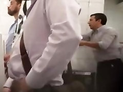Latin hunks cruising a marathi sex wap bathroom