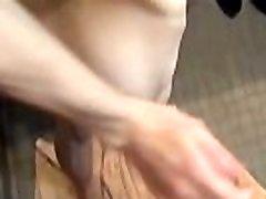 Young boy gay penises cumming Bathroom Bareback Boycompanions