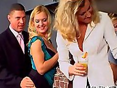 Wet hot mom spy her son masturbasi party with loads of breathtaking horny sweethearts