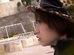 crazy japonijos jauniklį akina hara nuostabi jav necenzūruotos teen movie