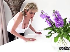 Unfaithful british lesbian sex in mainstream movie mom catches girl masturbating webcam7 sonia flaunts her big melons2