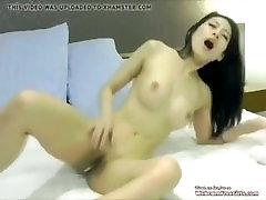 Cute asian tortute nude - webcam