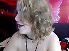 Horny Big Girl Live Cam