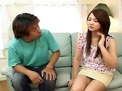 Mai Kaoru Uncensored mom vs pembantu Video with BDSM, Facial scenes