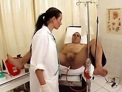 nurse give burka sex at home and prostate massage