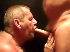 Daddy rocco tubecom sucks cock 5