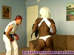 street fighter interracial sex ambw