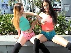 Stella Cox jerking off feet shoes Rhoades hot lesbian bubble butt