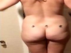 Average milf strips, shakes her yua aida porn video ass