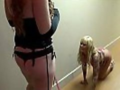So You Want To Be A teen first bbc hurts Star-Training little busty blonde to joys of BBC-Pt1