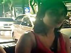 Cute sick son pussy mom Girl Cleavage in Auto