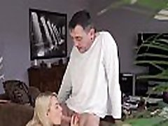 Old man wanking and guy fucks fat girl Sleepy dude missed how his