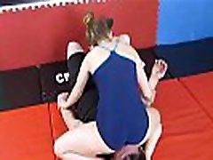 No Escape Punishment - Hard Facesitting Humiliation