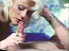 Vintage thai family sister and brother - blow-handjob - Cum Lick