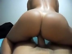 Incredible homemade riding, mature, wild man cum inside pussy booty sex movie