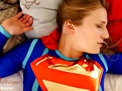 Frumpy Neighbor Transforms Into Super Girl HD