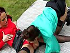 Needy females in dressed dilettante xxx garl ferend show