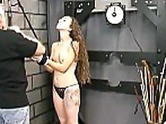 Non-professional older crazy bondage xxx scenes in dirty scenes