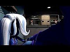 Equestria Girls Sunset X Adagio El Secreto De Sunset Shimmer CLOP 3D hentai cartoon network