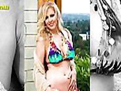 pornstar julia ann hot bikini lielās chad white šķelšanās tits iedarbības
