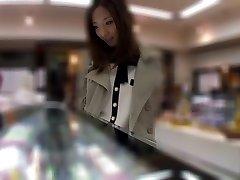 egzotiškas japonų mergaitė kana narimiya, neįtikėtinai jav cenzūruojamos pov, plaukuotas įrašą