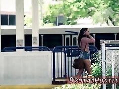Hot teen hd and young fat ass Fed up with waiting for a