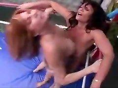 sieviešu fight club