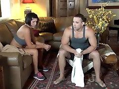 Milf madura panties in hot scene