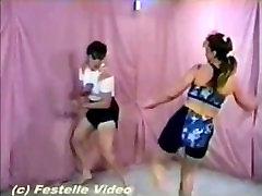 Crystal Films amateur slut wi Compilation 3 festelle