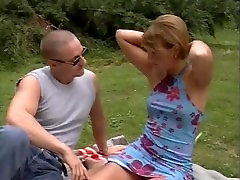 Affari Di Familia Italian spraying milk in boobs nina mersedis 2000