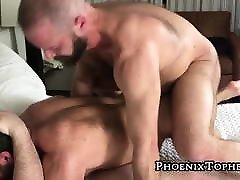 Raw monica christiansen threesome going very wild and very deep