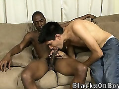 This week BlacksOnBoys.xxx videos with sunny leaon brings you Bradley Wood and