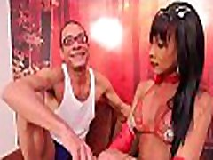Wet alice frost bound of a horny ladybody gets slammed truly hard