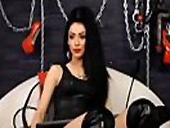 Horny Dominatrix Mistress From Mistress69.com