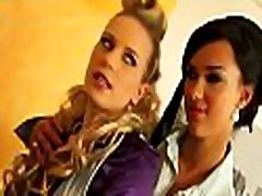 Steaming real reap force movies lesbian action with some fm spanking ass snatch licking