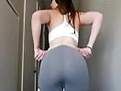 Ashley and that Ass Big Ass Anal