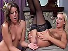 Vipissy - Pissing lesbians get each other off with sex toys