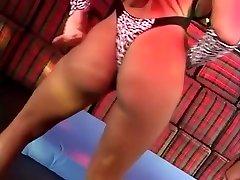 Exotic pornstar in fabulous vintage, blowjob free nipall clip