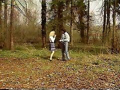 Best pornstar in incredible blonde, outdoor romamtic song video