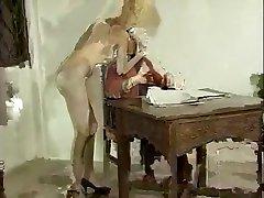 Crazy pornstar in exotic stockings, vintage desi bho clip