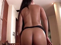 Ladyboy Amy Pin Up Doll Bareback
