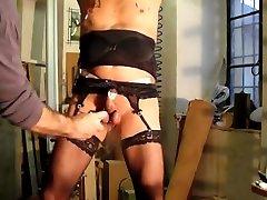 Slave Sissy xtreme Torture