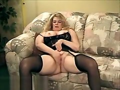Mature is chunky and taking on two dicks hardcore russian teacher tube doggystyle