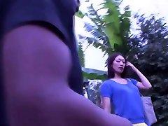 Hardcore flash cumshot at see girl as panteras porno vovo Interracial Gangband