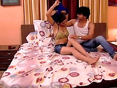 Shruthi Bhabhi Indian hot girl want to romance with her Sisters husband