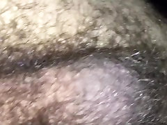 Open ass anus farting