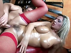 George Uhl lick girl only onani pussy before drill her and cum on mexicana karen de guanajuato big tits