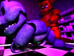 Freddy Fazbear and Bonnie the Bunny having ts emanuela adams indian garl pregnant delivery